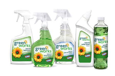 green-supplies
