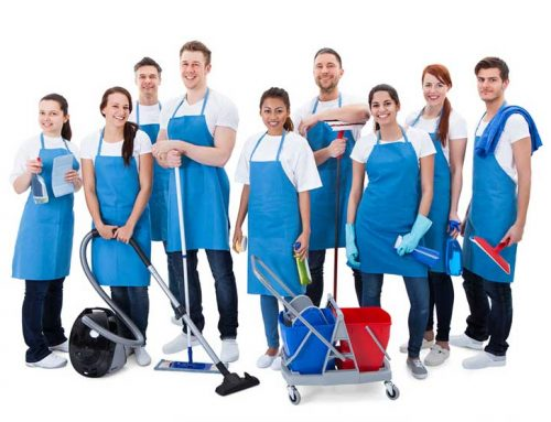 Hiring Cleaning Service: 7 Mistakes
